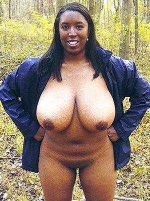 Big Breasted Black Pictures