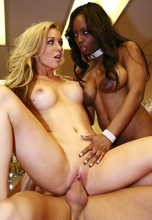 3some Black Pictures