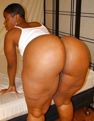 Fat Booty Black Pictures