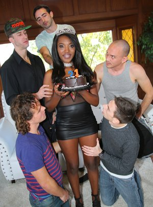 Gangbang Black Pictures